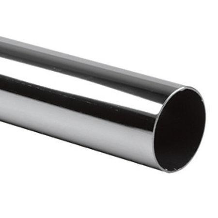 Труба хромированная Ø25 мм