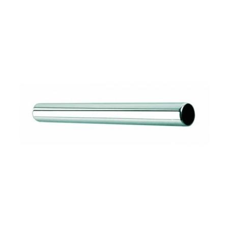 Труба хромированная Ø25мм -нарезка