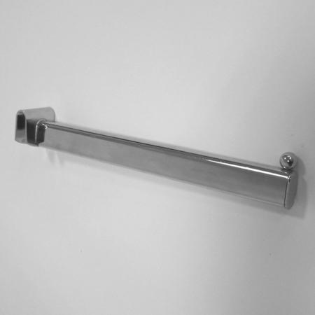 Кронштейн прямой на овальную трубу Gl30