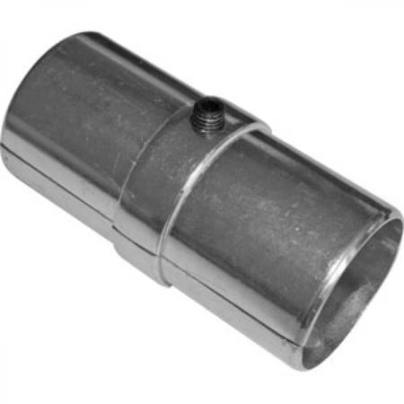 Соединитель труб торцевой Pl-26
