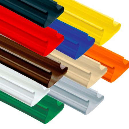 Вставки пластиковые в экономпанель МДФ, комплект 23шт.