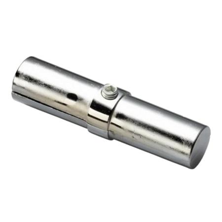 Соединитель труб торцевой R10a (jok59)